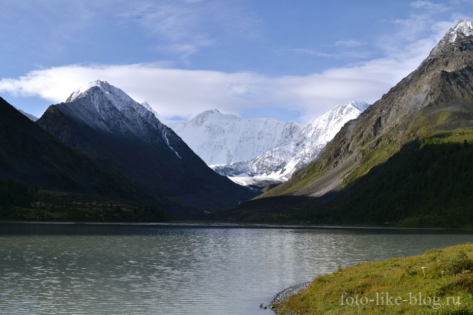 "Фото ""Гора Белуха"""